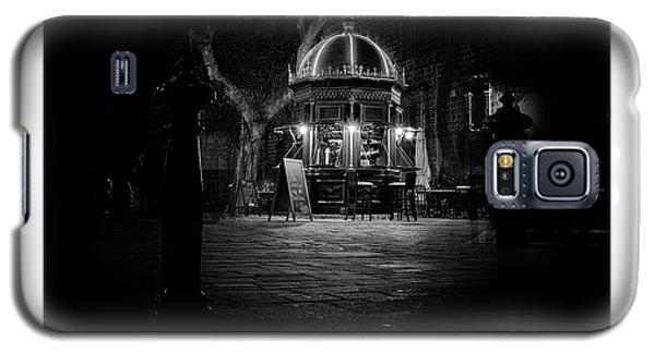 Il Gabbana  The Kiosk  Galaxy S5 Case