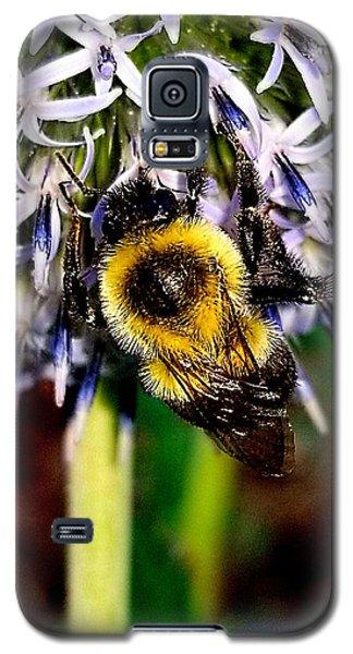 I'll Bee Back Galaxy S5 Case