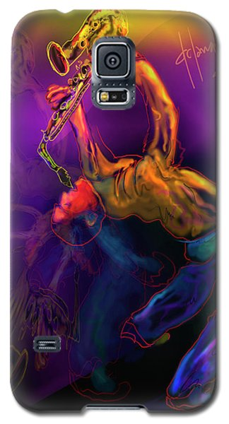 I'll Bend Over Backwards For Your Love Galaxy S5 Case