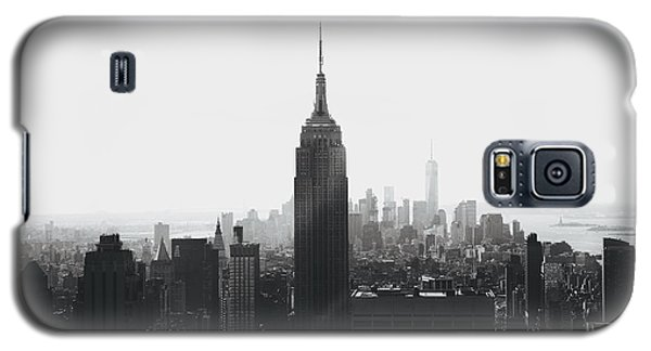 I'll Take Manhattan  Galaxy S5 Case by J Montrice