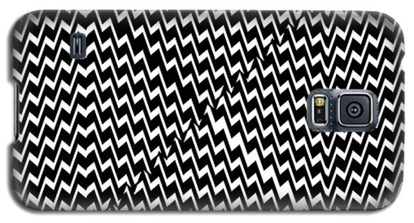Illusion Exemplified Galaxy S5 Case