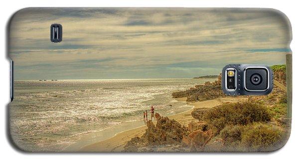Iluka, Western Australia Galaxy S5 Case