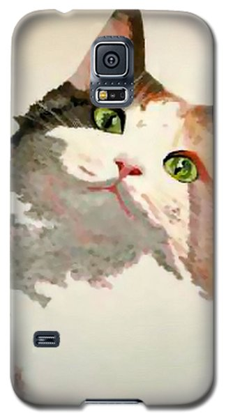 I'm All Ears Galaxy S5 Case