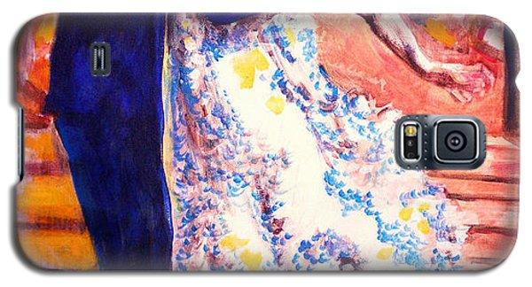 I'm In Heaven Galaxy S5 Case