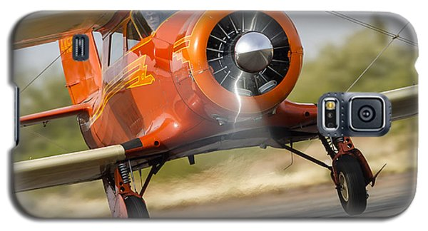 Image Of Staggerwing Proportions Galaxy S5 Case
