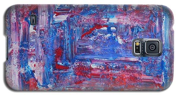 Imagination Galaxy S5 Case