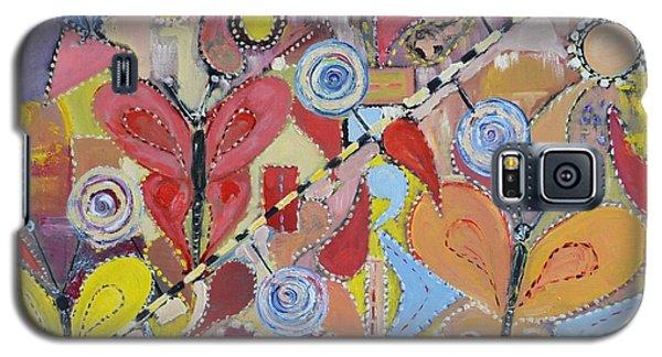 Imagination Land Galaxy S5 Case by Evelina Popilian