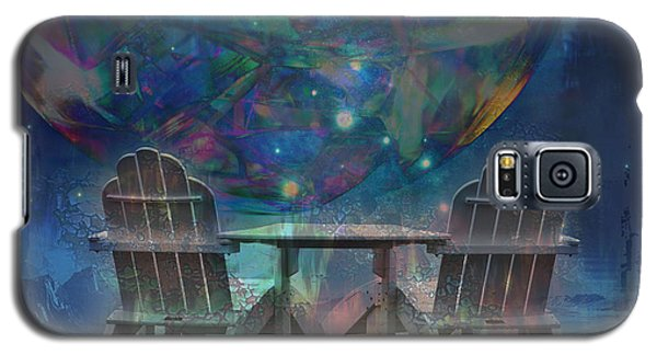 Imagine 2015 Galaxy S5 Case