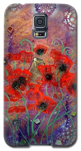 Imagine By Mimi Stirn Galaxy S5 Case