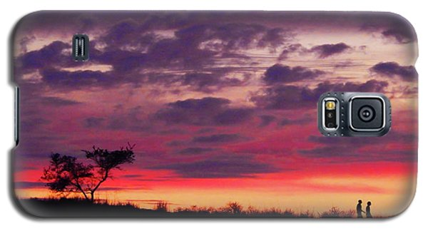 Imagine Me And You Galaxy S5 Case