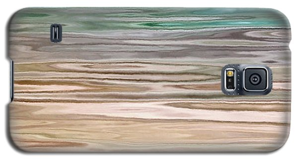 Immersed - Abstract Art Galaxy S5 Case