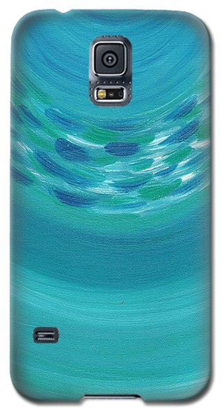 Immersed Galaxy S5 Case