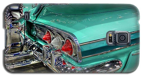 Impala Galaxy S5 Case by Nicholas  Grunas