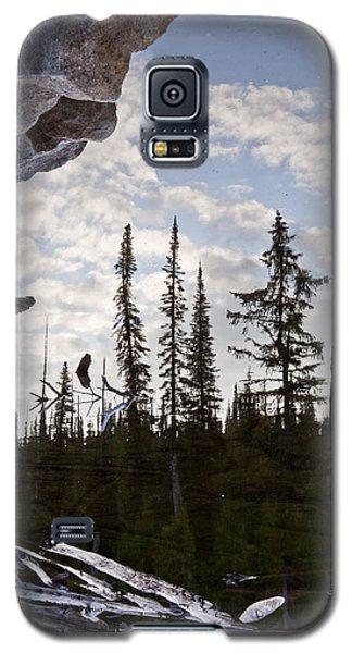 Impending Doom Galaxy S5 Case