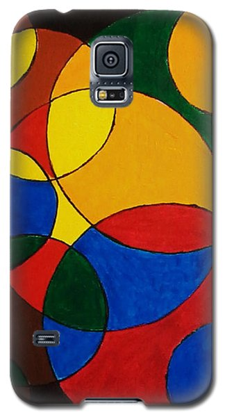 Imperfect Circles Galaxy S5 Case