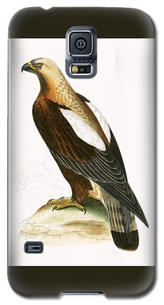 Imperial Eagle Galaxy S5 Case