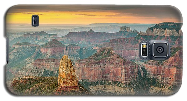 Imperial Point Grand Canyon Galaxy S5 Case