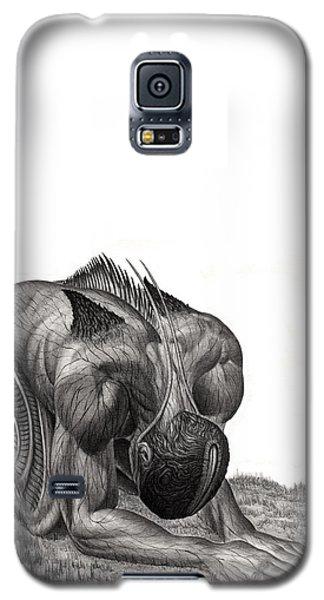 Impetus Graphite Galaxy S5 Case