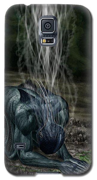 Impetus Galaxy S5 Case