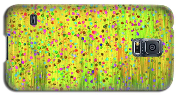 Impressionist Meadow Galaxy S5 Case