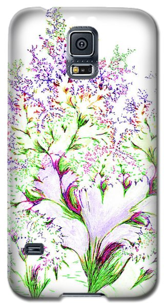 Impressions Of Spring Galaxy S5 Case