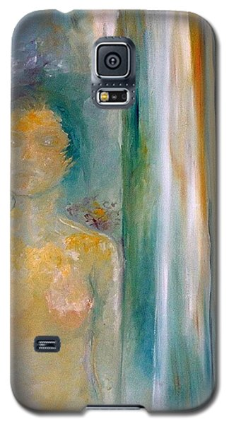 In A Dream Galaxy S5 Case