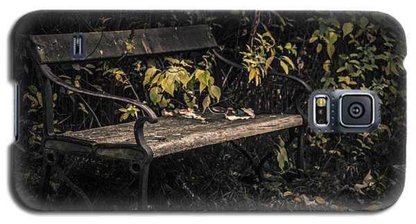 In A Forgotten Corner Galaxy S5 Case by Odd Jeppesen
