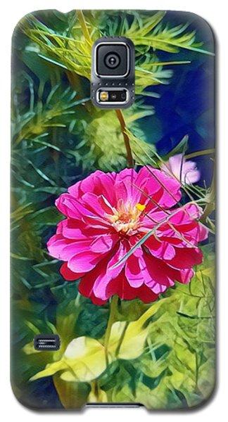 In Bloom Galaxy S5 Case