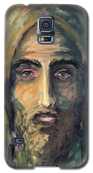 In Christ Alone Galaxy S5 Case