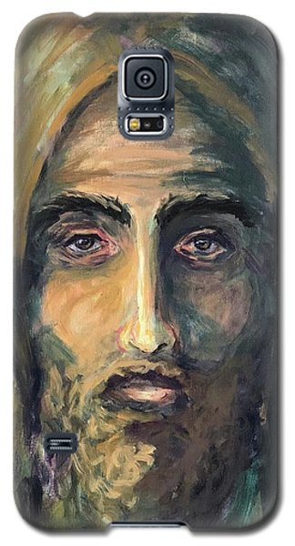 In Christ Alone Galaxy S5 Case