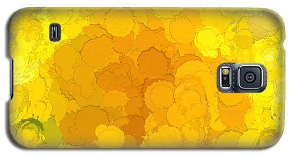 In Color Abstract 14 Galaxy S5 Case