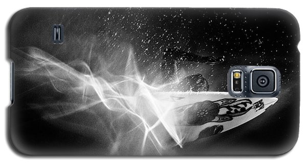 In Flames Galaxy S5 Case