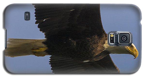 In Flight Galaxy S5 Case by Gary Lengyel