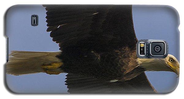In Flight Galaxy S5 Case