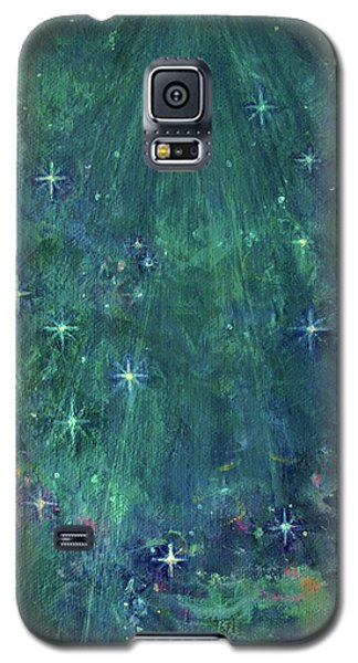 In Glory Galaxy S5 Case