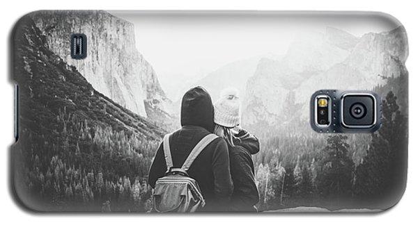 Yosemite Love Galaxy S5 Case by JR Photography