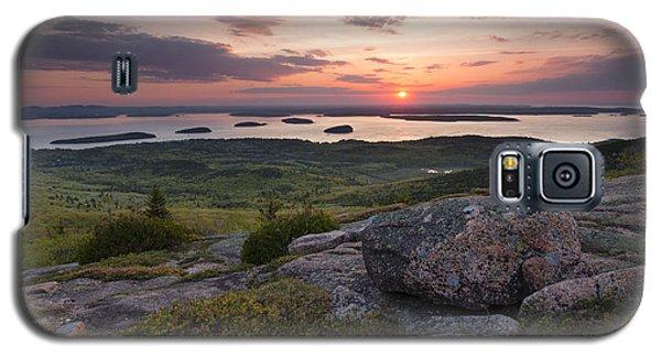 In Memoriam Galaxy S5 Case by Patrick Downey