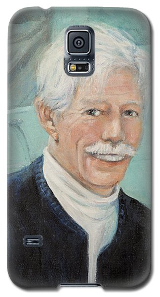 In Memory Of Uncle Bud Galaxy S5 Case