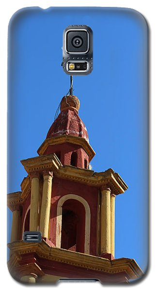 In Mexico Bell Tower Galaxy S5 Case