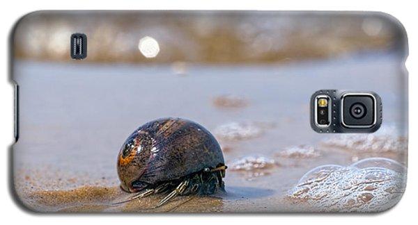 In My Way Galaxy S5 Case