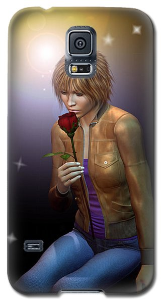 In Remembrance Galaxy S5 Case