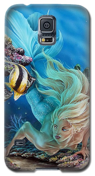 In Search Of... Galaxy S5 Case