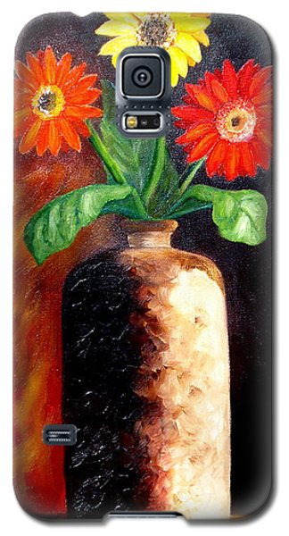 In Sharp Contrast.  Sold Galaxy S5 Case by Susan Dehlinger
