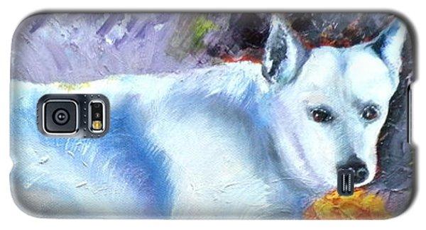In Shepherd Heaven Galaxy S5 Case