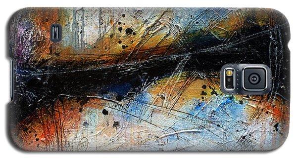 In Spite Of Myself Galaxy S5 Case