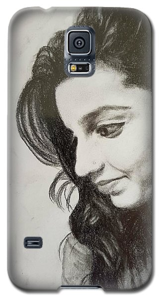 In Sweet Thought Galaxy S5 Case