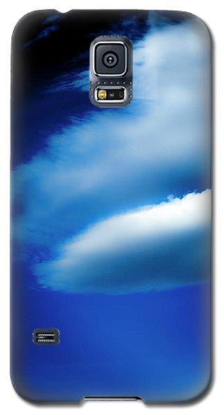 In The Air Galaxy S5 Case