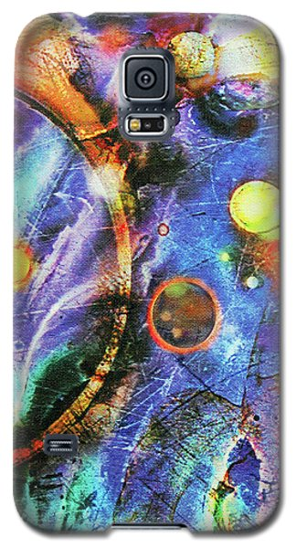 In The Beginning Galaxy S5 Case
