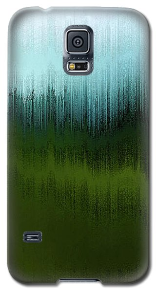 In The Black Forest Galaxy S5 Case