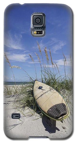 In The Dunes Galaxy S5 Case